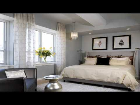 Staging Philadelphia For Real Estate And Furniture Rental Luxe Home Philadelphia Youtube