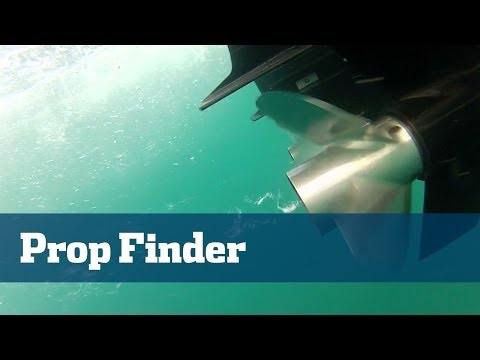 Florida Sport Fishing TV Pick The Best Propeller Service & Repair