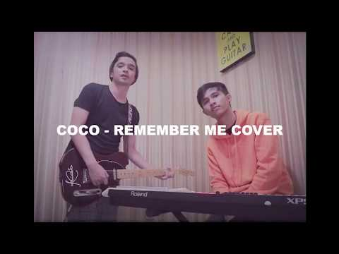 Oncy Ft Yung Mozart's - COCO REMEMBER ME (Cover)