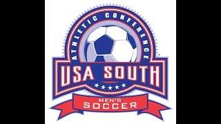 2019 USA South Men's Soccer Tournament - Championship