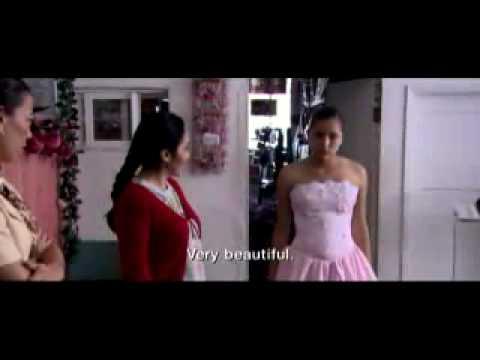 Quinceañera   2006  HD  Jesse Garcia, Alicia Sixtos, Emily Rios
