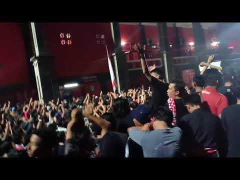 Ejekan Untuk Bangkit Di Pertandingan Selanjutnya Bali United
