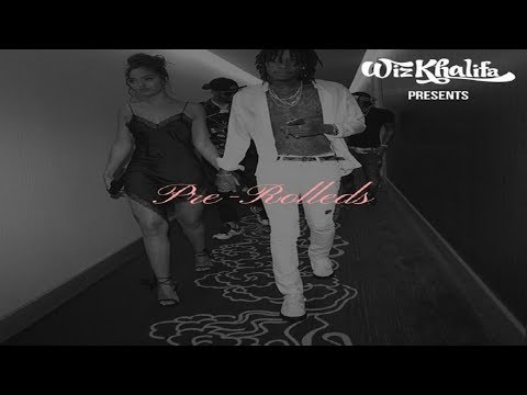 Wiz Khalifa - Comment Creepin (Feat. Chevy Woods & Kris Hollis) [Pre Rolleds]