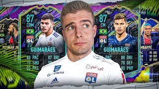 FIFA 21: GUIMARAES FUTURE STAR Best or Worst 👍😱👎