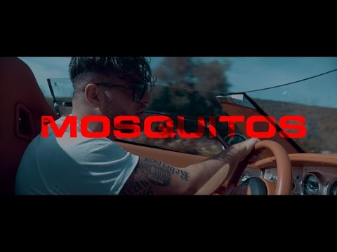 KC Rebell ✖️ MOSQUITOS ✖️ [ official Video ] X-Plosive & Joshimixu