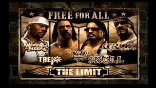Def Jam Fight For NY (Request) - Free For All at The Limit