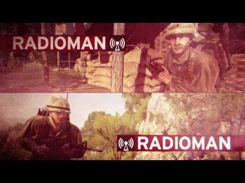 Rising Storm 2: Vietnam Tutorial Video 8 - Basic Class Roles