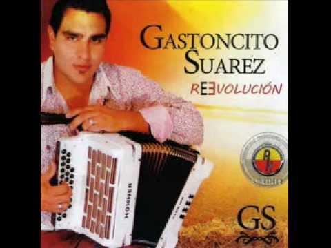 GASTONCITO SUAREZ - En La Cancha Se Ven Los Pingos