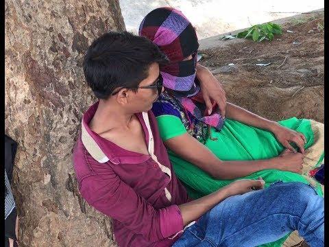 ગુજરાતી રીયલ લવ સ્ટોરી | પ્રેમ કરતા પકડાયેલા પ્રેમીઓની હાલત | Best Comedy Gujarati Real Love Story