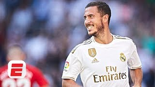 Eden Hazard and Gareth Bale shine, but questions remain for Real Madrid - Gab Marcotti | ESPN FC