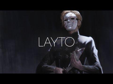 Layto - Houndin