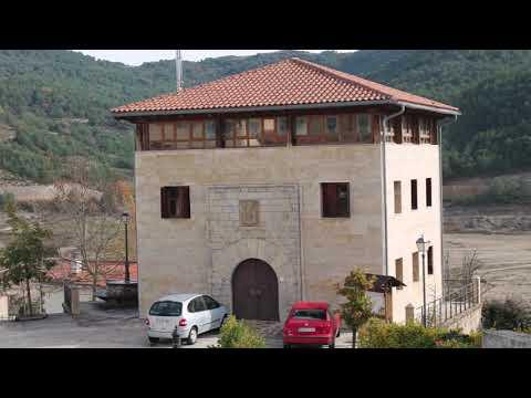 Conociendo Navarra  Valle de Arce.