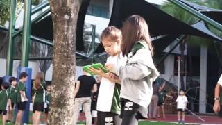 An introduction to International School Manila, Elementary School. ...