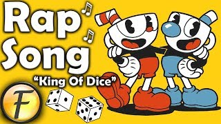 "CUPHEAD RAP SONG ► ""King Of Dice"" by FabvL"
