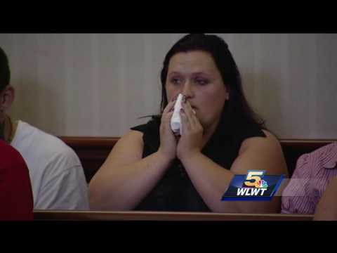 Mom sentenced to life in prison for son's murder from YouTube · Duration:  1 minutes 54 seconds