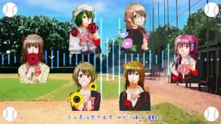 女性6人で「Little Busters!」歌ってみた! 女性6人で大好きな「Littl...