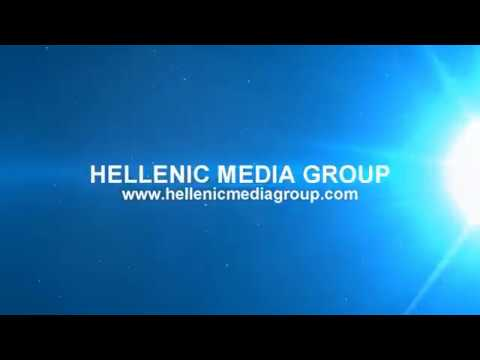 hellenic media group - hmg hellas web radio intro