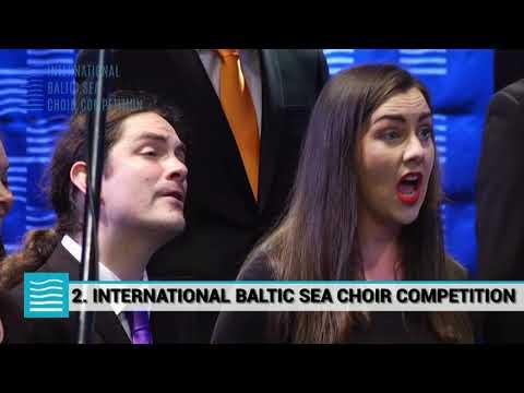 Die Stimme des Kindes by Jaakko Mäntyjärvi, New Dublin Voices, IBSCC Free Competition