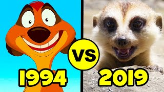 14_BEST_&_WORST_Changes_in_Disney's_THE_LION_KING_(2019)