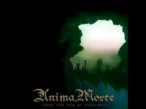 "Anima Morte - Face the Sea of Darkness ""The Hunt"" Video"