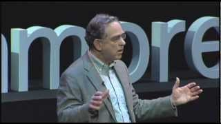 TEDxSwarthmore - Paul Starr - The American Struggle over Health Care Reform