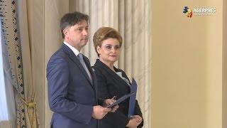 Noii miniștri ai Mediului și pentru Relația cu Parlamentul au depus jurământul de învestitură