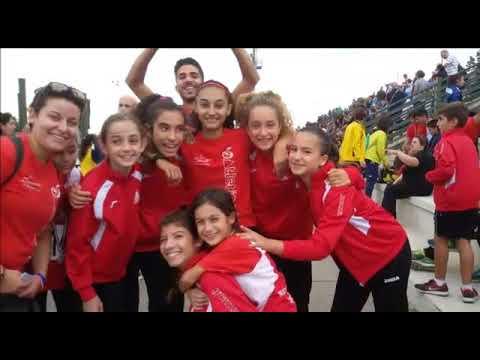 Il 2017 dell'Atletica Serramanna