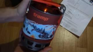 Система для приготовления пищи Tramp TRG 049