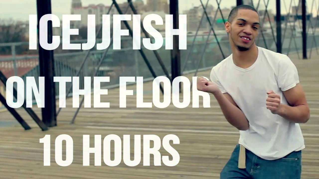 IceJJFish (the viral music video hit
