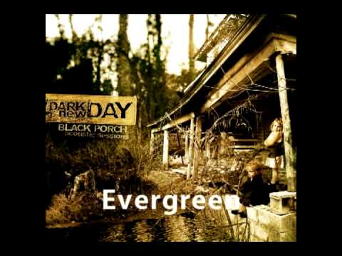 Dark New Day - Evergreen [Unplugged] Acoustic Vers