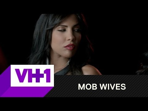 Mob Wives: New Blood + Natalie + VH1