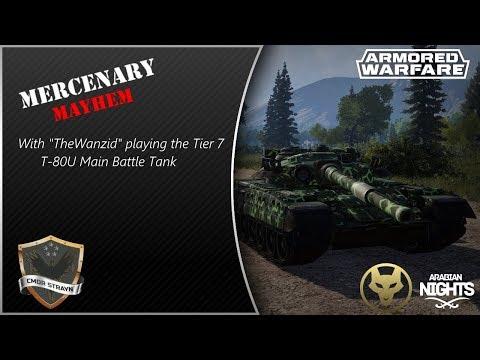 Armored Warfare -