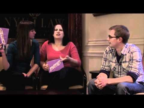NYU Law Revue - Law School Chat