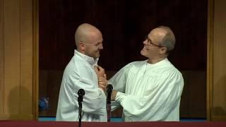 My Testimony and Baptism