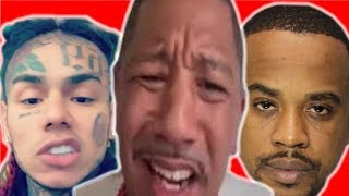 Fu Banga Manager Says Snow Billy Is A Liar, It's Bigger Than Tekashi & iT's More SNITCHES