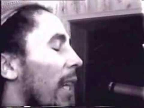 Bob Marley - loving jah rastafari