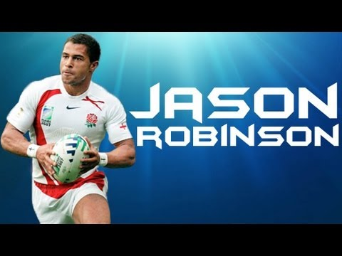 Jason Robinson Tribute