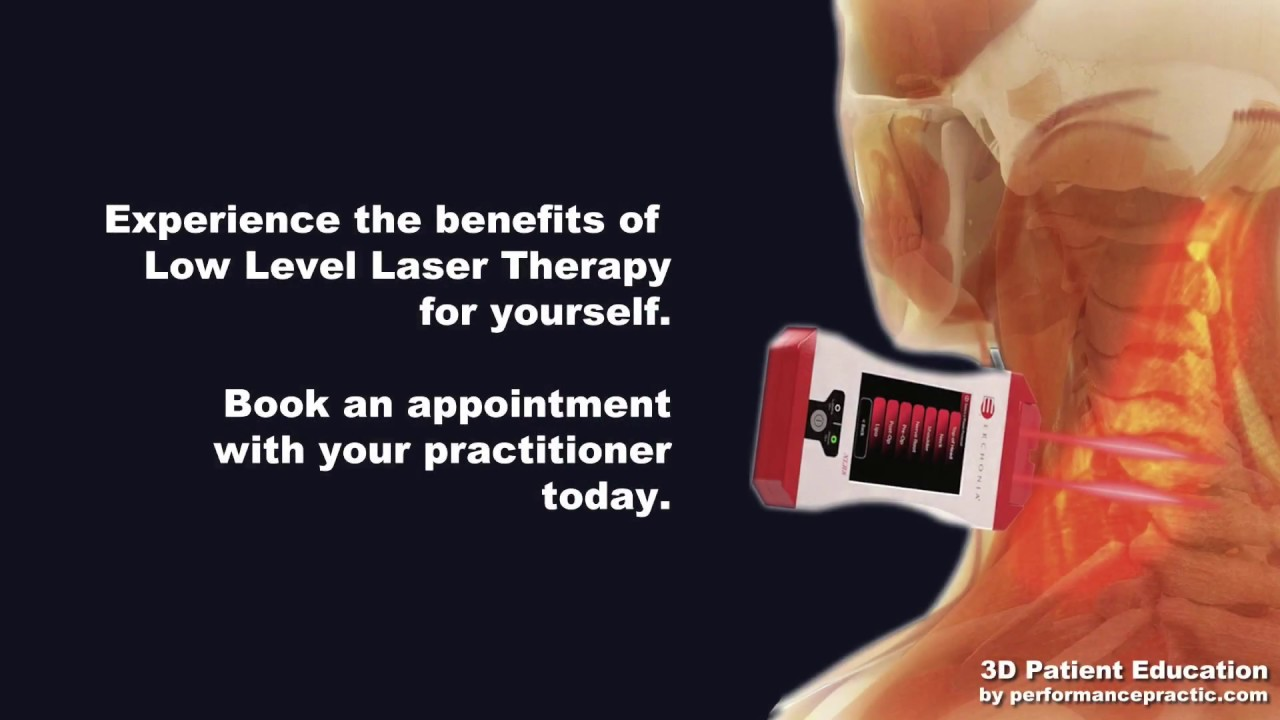 How the erchonia low level laser helps treat neck and shoulder pain how the erchonia low level laser helps treat neck and shoulder pain full version publicscrutiny Image collections