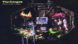 The Congos - Heart of the Congos (1977) [Full Album]