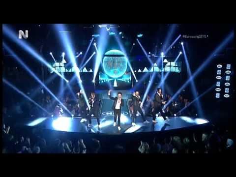 Eurovision *Greece* 2015 - One [Gimme 2015]