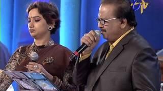 Swarabhishekam - S. P. Balu &  Kalpana Performance - Olammi Thikka Regindha Song - 8th June 2014