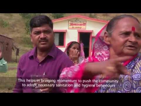 Training Film on ODEP (Open Defecation Elimination Plan) - UNICEF Maharashtra