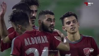 الأهداف | الدحيل 3 - 0 الأهلي | دوري قطر غاز تحت 23 سنة