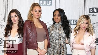 Fifth Harmony Reveals The Advice They Got From Kelly Rowland