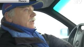 Выходим из критических ситуаций на зимней дороге