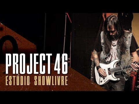 """Empedrado"" - Project 46 no Estúdio Showlivre 2017"
