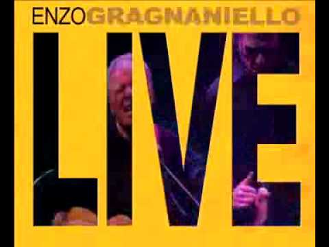 VULESSE ESSERE LIONE - LIVE ENZO GRAGNANIELLO - CD audio - Teatro Trianon 2012 - Napoli COMING SOON