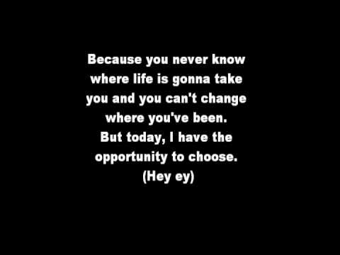 India.Arie - I Choose (lyrics)