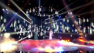 MBC The X Factor -هند زيادي - اليسا -حالة حب- العروض المباشرة