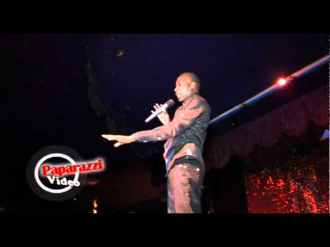 JAMAICA COMEDY EXPLOSION - LEIGHTON SMITH (part 1)